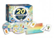 20 прикольных игр