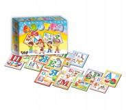 Азбука 33 карточки